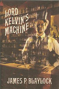 Lord Kelvin's Machine