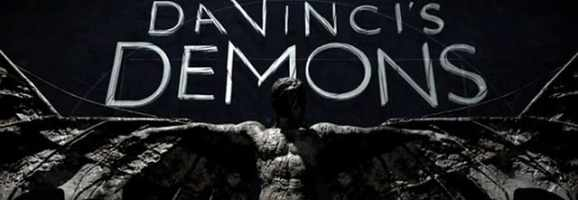 DA VINCIS DEMONS REVIEW