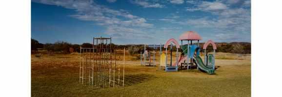 Paraburdoo, Western Australia, 2007