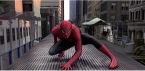 a-spiderman
