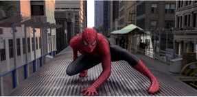 a-spiderman