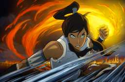 Politics and Privilege in The Legend of Korra