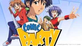 Comic Party