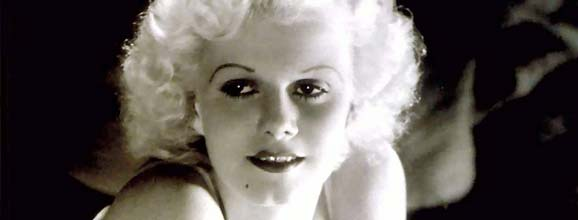 Carroll Baker as Jean Harlow.