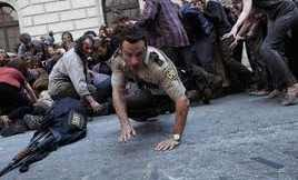 Atlanta Walking Dead