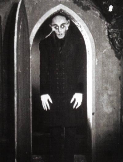 Nosferatue