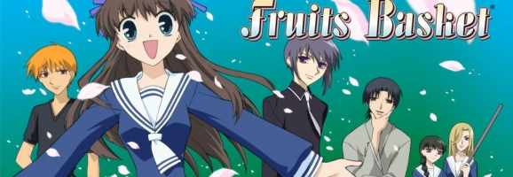 Fruits Basket group