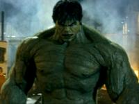 The heavily Dale Keown influenced Hulk