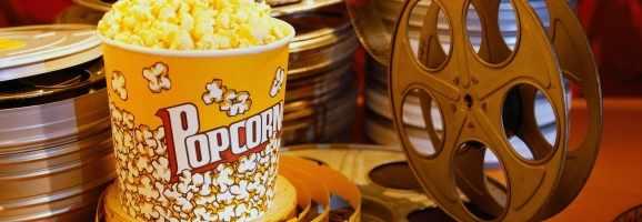 Popcorn Movies Film