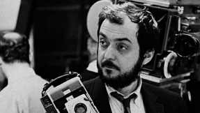 """If it can be written or thought it can be filmed"" - Stanley Kubrick"