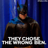 My feelings when the casting news about Affleck came out.