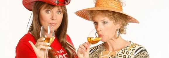 Australian original program: Kath and Kim