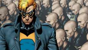 Politics in Comics: Animal Man and Animal Rights
