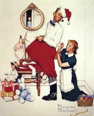 Santa's Surprise (1949)