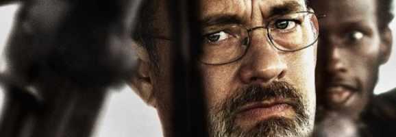 Hostage Rescue Movie Captain Phillips compares to Argo