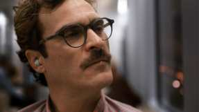What if None of This is Real?: Digital Love in 'Her'
