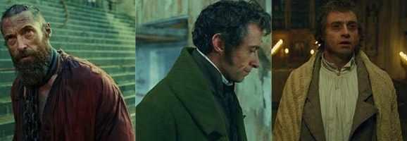 Jean Valjean Costume