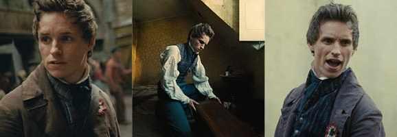Marius costume