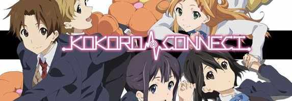 Kokoro Connect Group