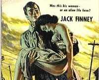 First edition of Jack Finney's original story
