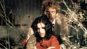 Donald Sutherland and Brooke Adams in Invasion of the Body Snatchers (1978)