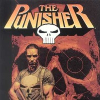The Punisher: Welcome Back, Frank