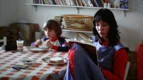The Shining - Wendy and Danny