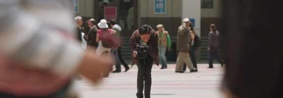 abed film 1