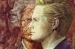 The Portrait That is Dorian Gray