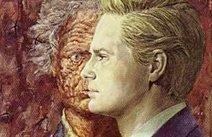 The Picture Of Dorian Gray Essay Thesis
