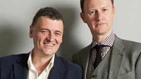 Sherlock creators