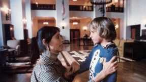 The Shining - Danny Apollo 11 sweater
