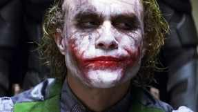 The Joker in The Dark Knight thrived off a realistic sense of unmotivated crime.
