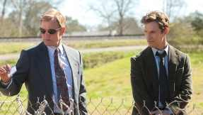 McConaughey and Harrelson have stated they won't return to the roles.