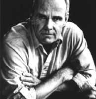 Cormac McCarthy, Pulitzer-Prize winning author and the gent who wrote The Counselor.