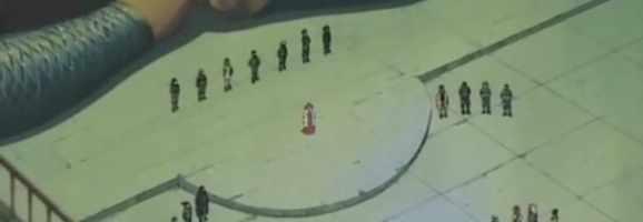 Naruto- Chunin Exama