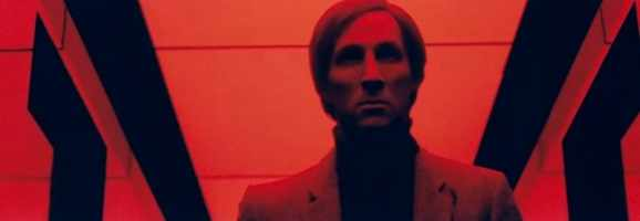 Beyond the Black Rainbow replicates a drug-induced state.