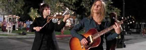 Sam Phillips in Gilmore Girls