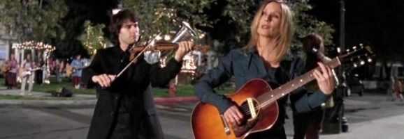 Sam Phillips in Gilmore Girls
