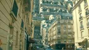 Inception had an intricate multi-layered narrative.