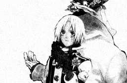 How D. Gray-man Challenges Readers to Look Deeper