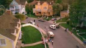 Desperate Housewives (2004-2012) Wisteria Lane