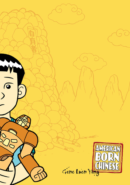 american born chinese essay 'american born chinese' written by gene luen yang is actually a novel that has been treated like a graphic comic (yang and pien, 2006) the graphic novel has three basic stories, which start out in three different directions at first, creating much confusion about the storyline of the novel: but .