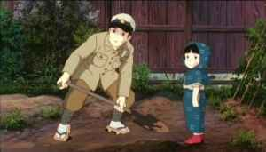 Isao Takahata's most well-known film