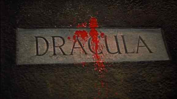 Comparing Nosferatu and Dracula: I Want to Suck Your Blood
