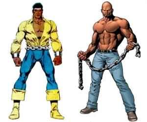 Power Man / Luke Cage