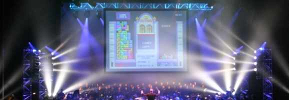 A Video Games Live! Performance