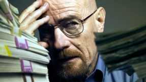 What really motivates Walter White?