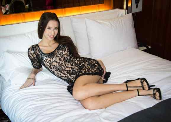 belle knox sex