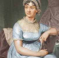 our authority on love: Jane Austen herself